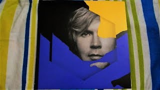 Beck-Colors: A NEW Vinyl Review From Andre'