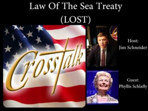 Law Of The Sea Treaty (LOST)