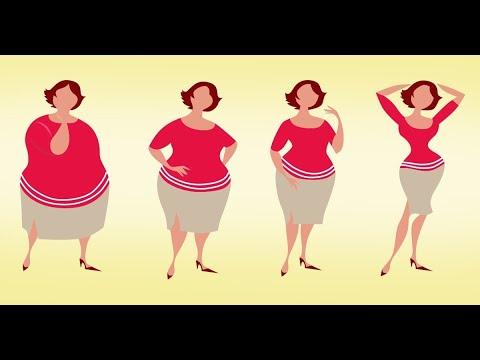 3 минуты, которые помогут вам похудеть