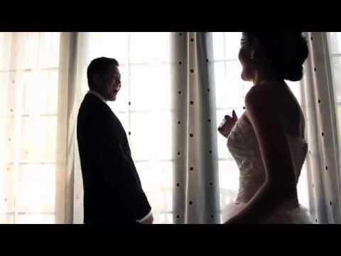 Silver Creek Valley Country Club Wedding Video Sample, San Jose CA