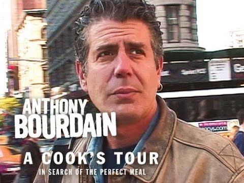 Anthony Bourdain A Cook's Tour   S02E13   One Night in Bangkok