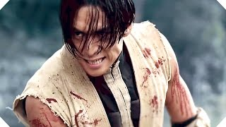 KENSHIN KYOTO INFERNO Bande Annonce VOST + VF (Art...