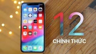 ios 12 faster