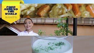 Download Video FOOD AROUND THE WORLD - Japan (with Nathasya Magdalena) MP3 3GP MP4