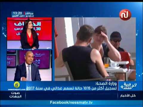 زوم مع الضيف د.محمد الرابحي