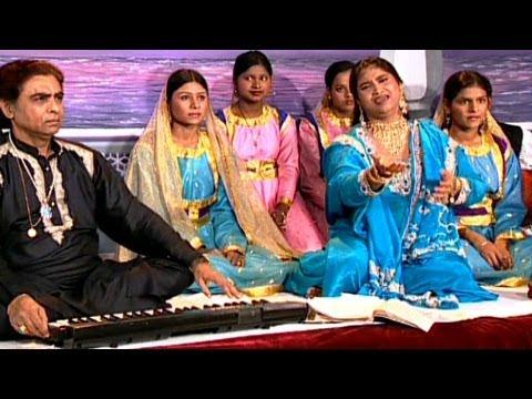 Itne Chup Na Raha Keejiye - Aslam Sabri, Parveen Saba - Dil (Muqabla-E-Qawwalies)