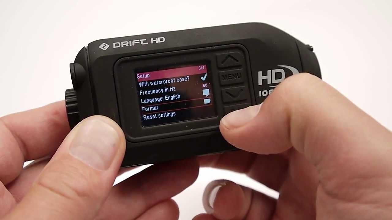 updating the firmware on the drift hd camera youtube rh youtube com Drift HD 720 Manual PDF Drift Cars