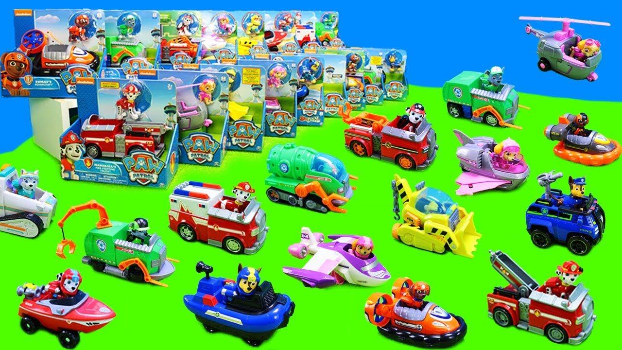 Amazon Spielzeug Paw Patrol