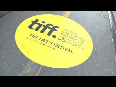 Stars gather for Toronto film festival