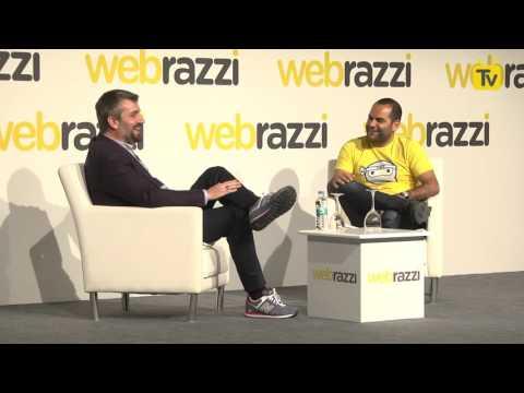 Webrazzi Mobil'16   English Ninjas, Ali Servet Eyüboğlu