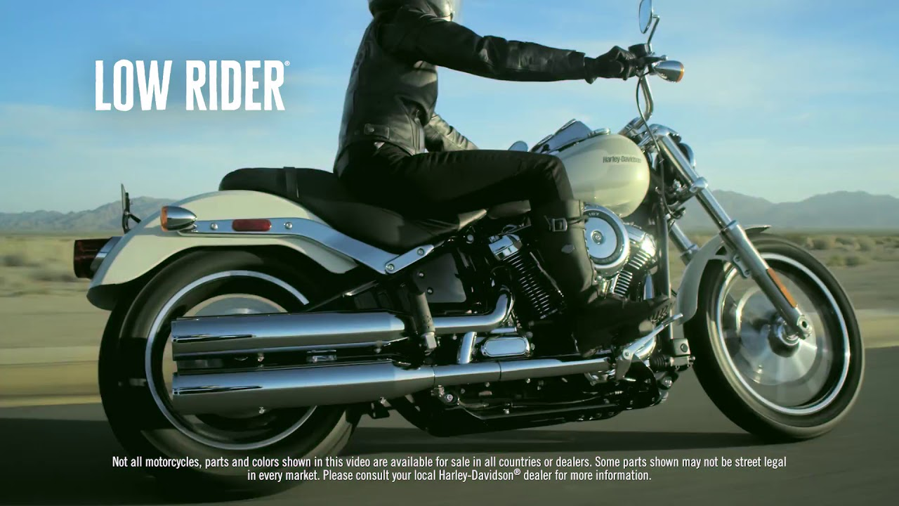 New 2018 Harley-Davidson® Softail Lineup For Sale in San ...