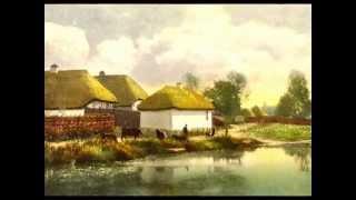 А мій милий вареничків хоче - Ukrainian folk song // Cherkasy choir