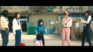 Korean Movie 써니 Sunny, 2011 예고편 Trailer