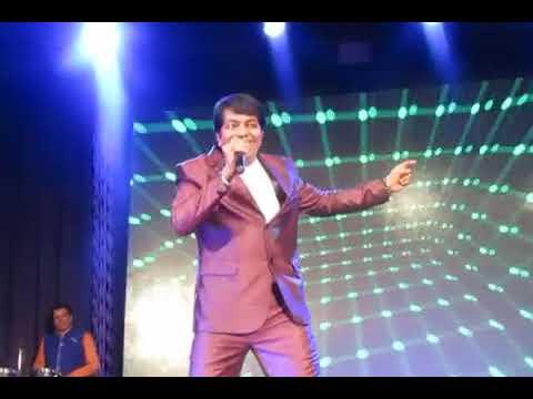 """Vishwajeet Soni - Jr. Prem Chopra PERFORM AT """"PREM NAAM HAI MERA"""" Prem Chopra"""