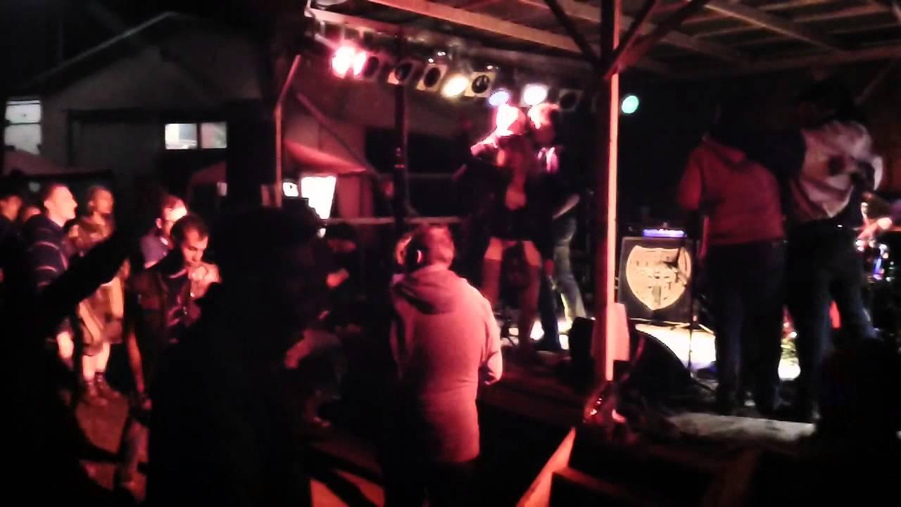 Rastaknast (Punk Hannover) Das Ende der Welt mit Publikum Zugabe ...
