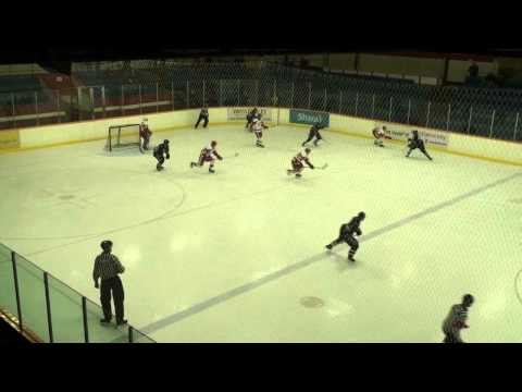 Cobourg Cougars at Hamilton Red Wings OJHL Highlights January 18, 2014