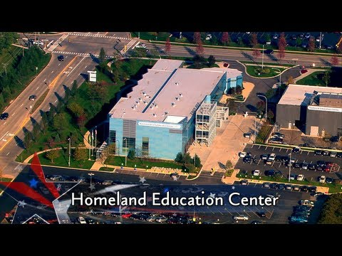College of DuPage: Homeland Education Center