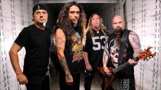 Slayer - Silent Scream HD HQ On Screen Lyrics