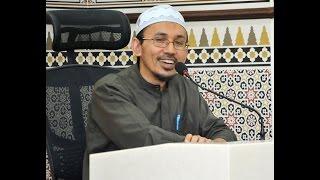 Kuliah LiVe @alittihadiyyah [Kuliah Maghrib Harian   Ustaz Dr Nizam Abd Kadir 1 Nov 2016 (Selasa)]