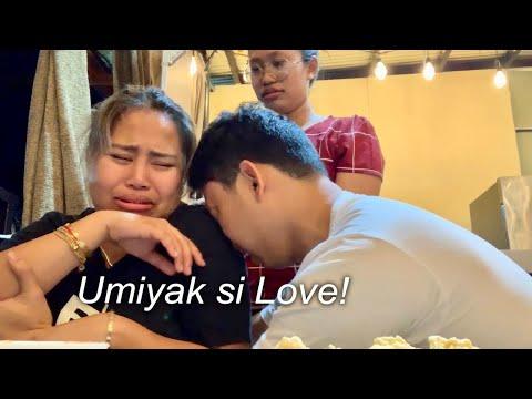 REVENGE Amnesia Prank Kay Love Nakabawi Din Sa Wakas 😂