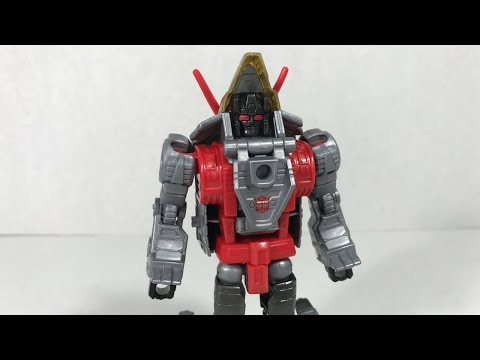 Power of the Primes Deluxe Class Dinobot Slug: SoundJack's Reviews