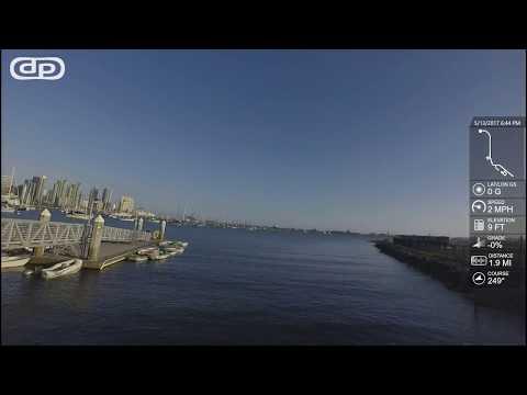 2017 Seaport Village San Diego 10K 051317
