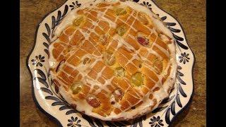 Italian Fresh Grape Cake By Diane Love To Bake