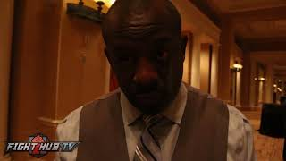 Kevin Kelley reacts to McGregor vs Malignaggi sparring video, gives McGregor punching advice!