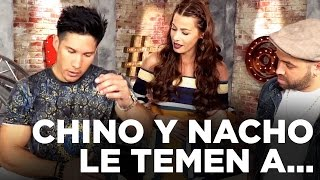 Chino Y Nacho Imitan A J Balvin Y A Elvis Crespo