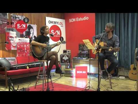 """Anni B Sweet y Xoel López, """"Beginner"""" - Oh! My LOL SON Estrella Galicia"""