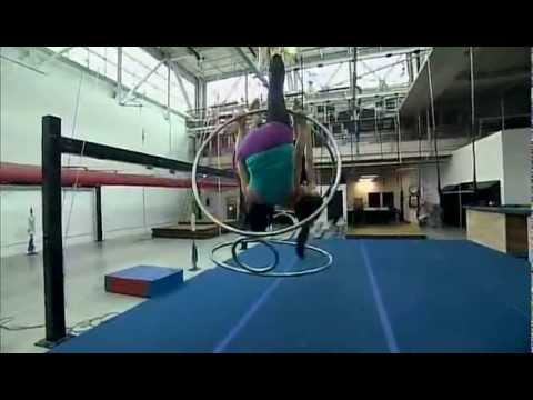Start Something Big! - Toronto Circus School and the Candy Coated Killaz