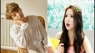 Video BTS (방탄 소년단) Jungkook Ideal Type Suit To GFriend (여자 친구) Eunha! download MP3, 3GP, MP4, WEBM, AVI, FLV Juli 2018