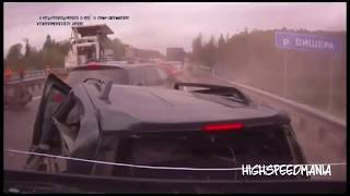 Caught On   Amazing Reality TV Footage Caught On Tape   2013  WORLDWIDE Worst Car Crashes Caught on