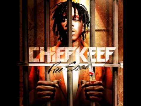 Chief Keef - I Don't Know [with Lyrics] HD