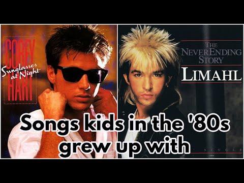 100 Songs Kids