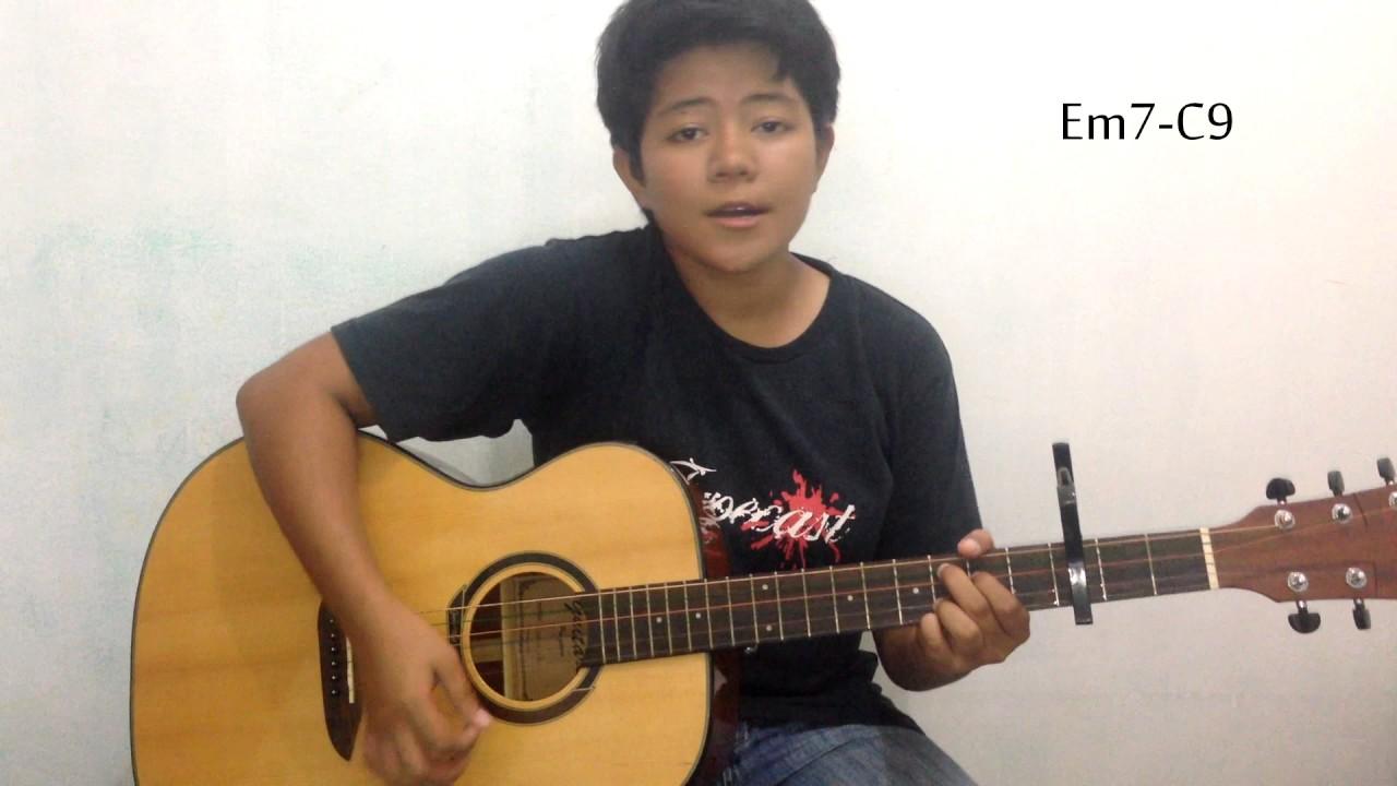 Hey Joe Show My Morena Girl Guitar Chords Youtube