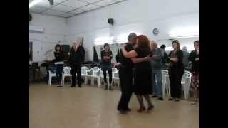 Tango Argentino- Asi se baila Vals Criollo- Vals cruzado