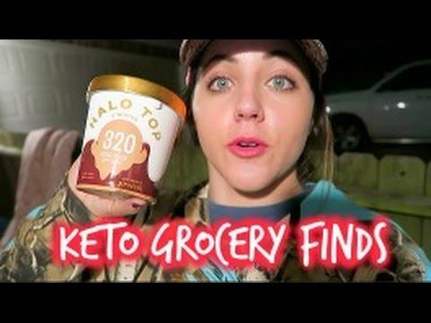 keto-grocery-finds-+-ulta-tips-+-skin-doctor-|-keto-kat-vlogs