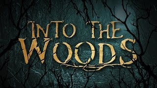 Into the Woods - Doing My Own Thing - July 19, 2015