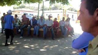 Dancing mania  Jaime Feria de Lamani Comayagua Honduras