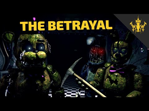Download Youtube: [SFM FNAF] The Betrayal