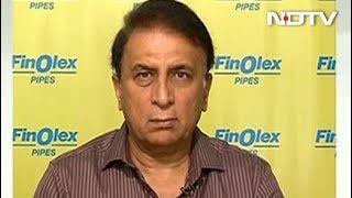 Sunil Gavaskar Reacts To Laxman, Agarkar