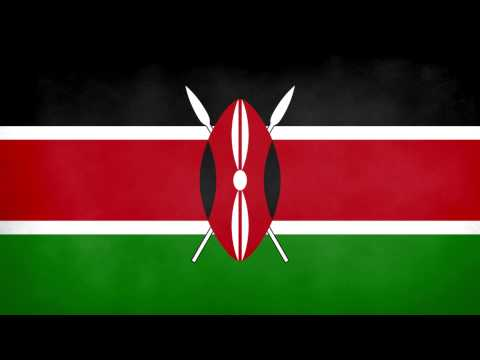 Kenya National Anthem (Instrumental)