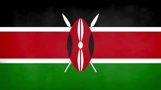 Kenya National Anthem - Ee Mungu Nguvu Yetu (Instrumental)