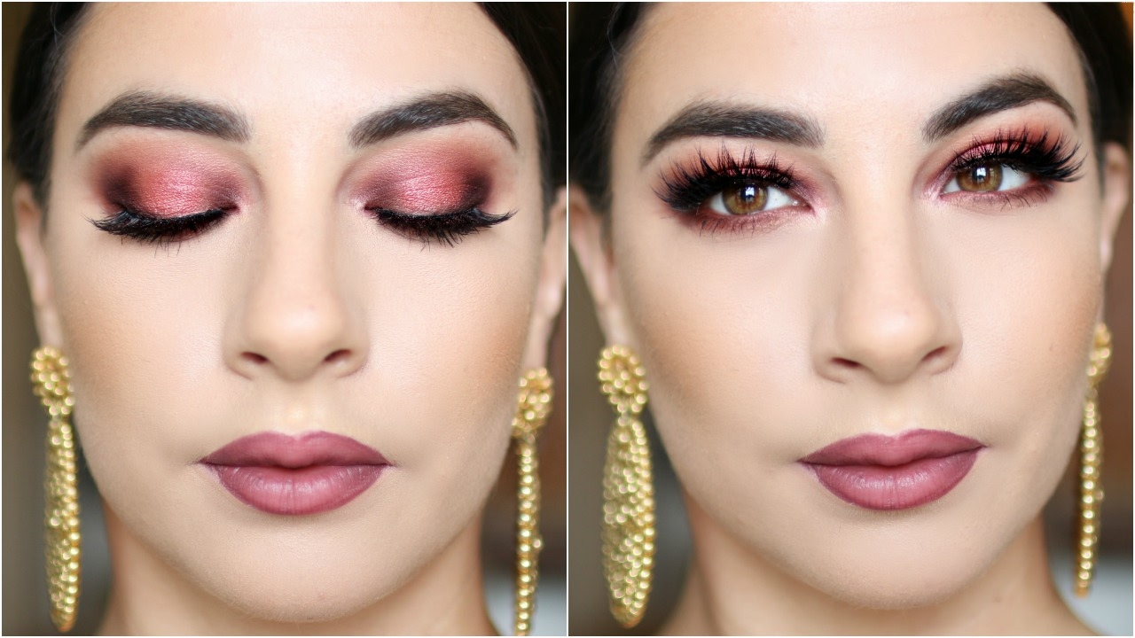 """dating make up tutorial Marina mamic is a makeup artist from croatia whose celebrity transformations have rocked social media her tutorials of julia roberts, jennifer aniston and the cast of """"the walking dead"""" have."""
