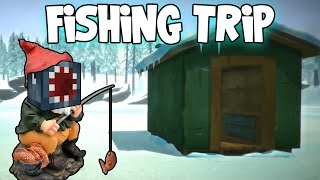 The Long Dark - Fishing Trip! [6]