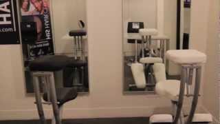 Cliniques Capillaires HIS Clinique de pigmentation du cuir chevelu pour le traitement de calvitie
