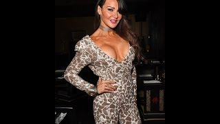 Lizzie Cundy fashions