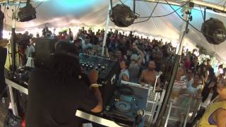 Ron Trent Live @ SUNcéBEAT 5 / Tisno / Croatia / July 14