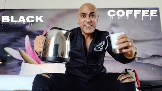 BABA SEHGAL - BLACK COFFEE